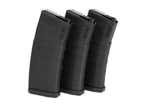 KWA KWA K120c Adjustable Mid-Cap Magazines, 3 Pack