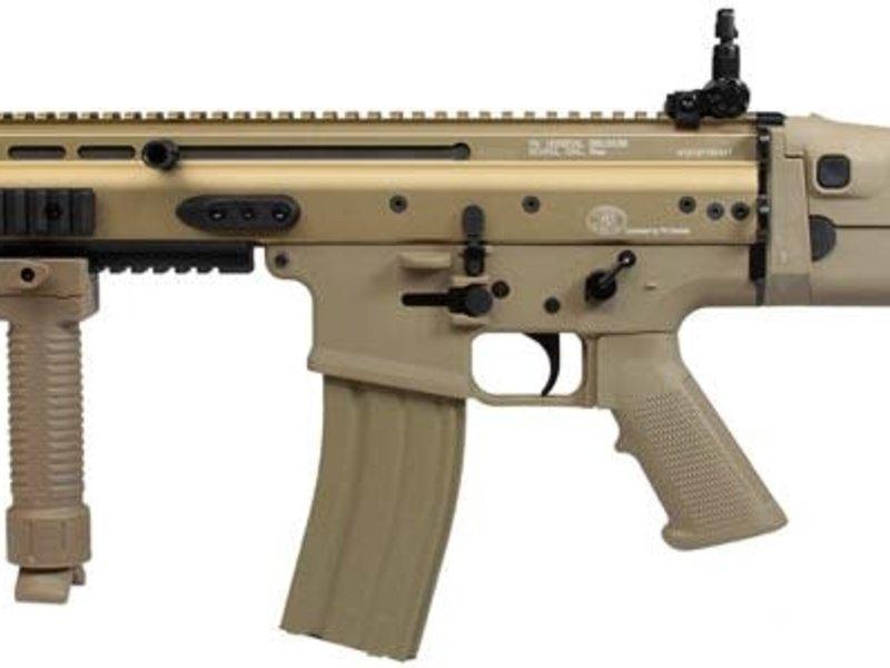 G&G FN Herstal Licensed G&G SCAR-L CQC