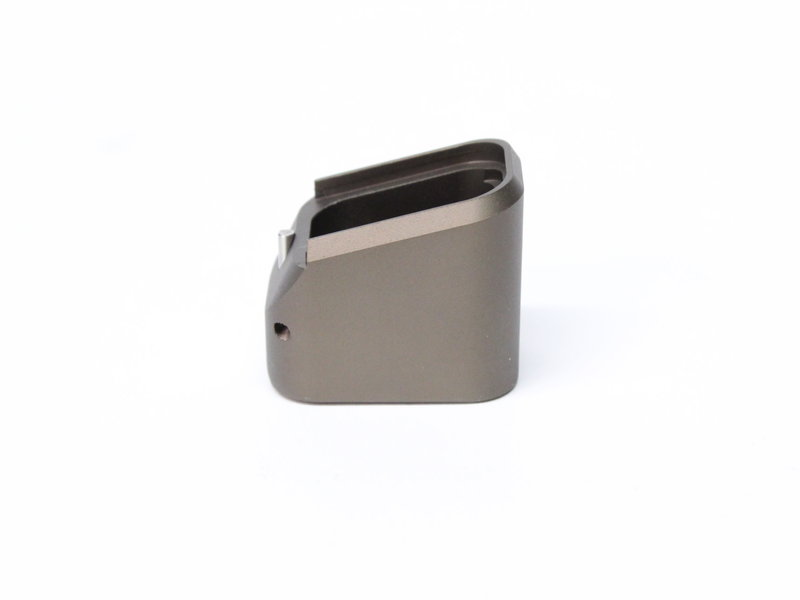 Pro-Arms Pro-Arms Extended Aluminum Magazine Base for Elite Force Glock