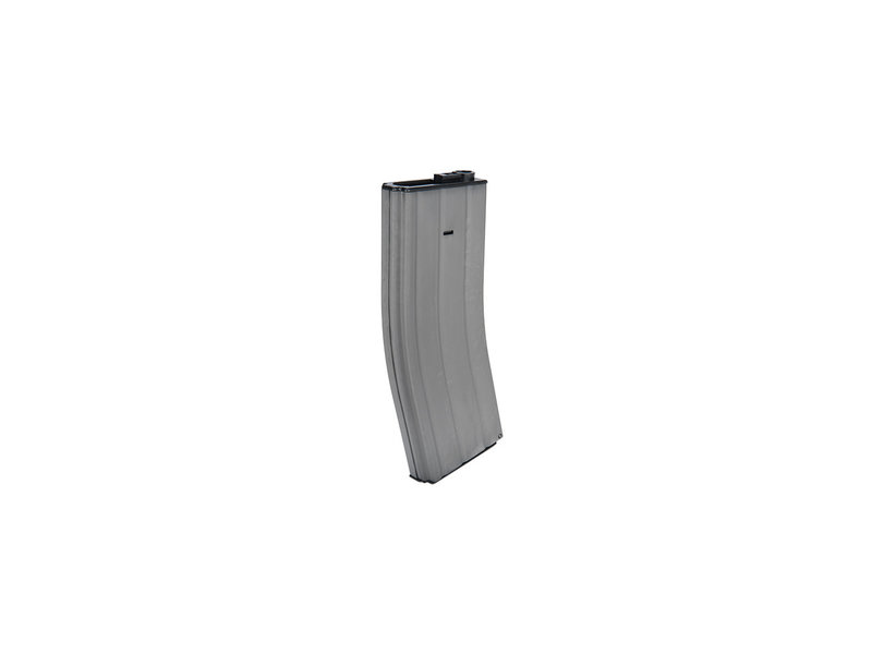 Lonex Lonex 360rd High Capacity M4 Flash Magazine, Gray