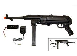 AGM AGM MP40 Airsoft Electric Rifle