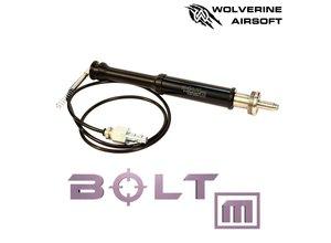 Wolverine Wolverine BOLT M Sniper Rifle Conversion Kit, TM VSR10 Cylinder Head