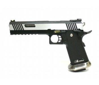 WE Tactical I-Rex 6.0 Two-Tone Slide