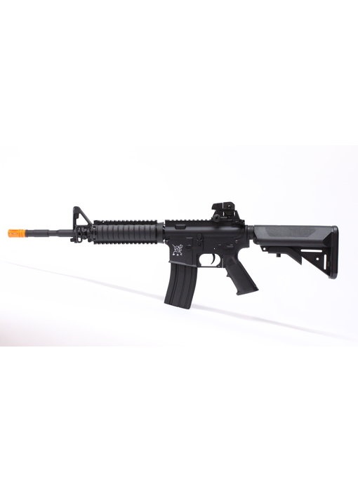 SRC SR4 CQB w/battery and charger, black