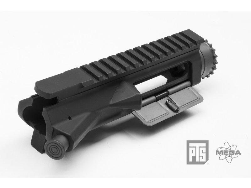 PTS PTS MEGA ARMSAR-15 BILLET UPPER (GBB)