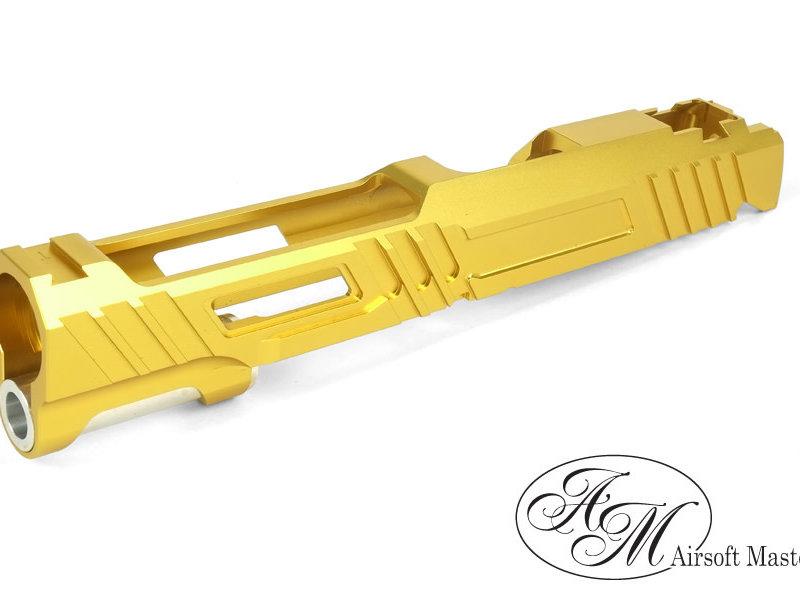 Airsoft Masterpiece Custom HAWK Standard HiCapa Slide