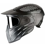 JT Paintball JT Premise Headshield Retail Single Clear