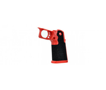 Airsoft Masterpiece Skater Terrain Custom Hi Capa Grip Red