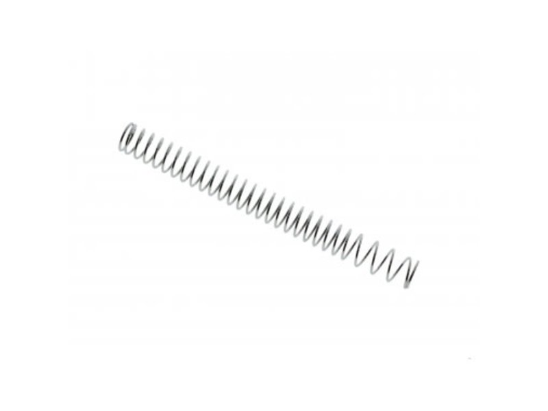 CowCow CowCow RS1 Recoil Spring - Silver