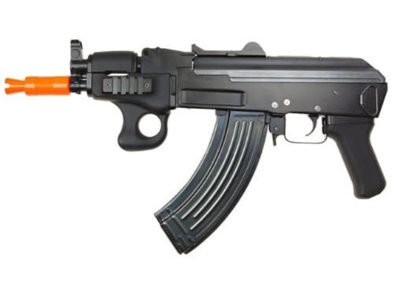 SRC SRC AK Krink electric rifle, full metal, black
