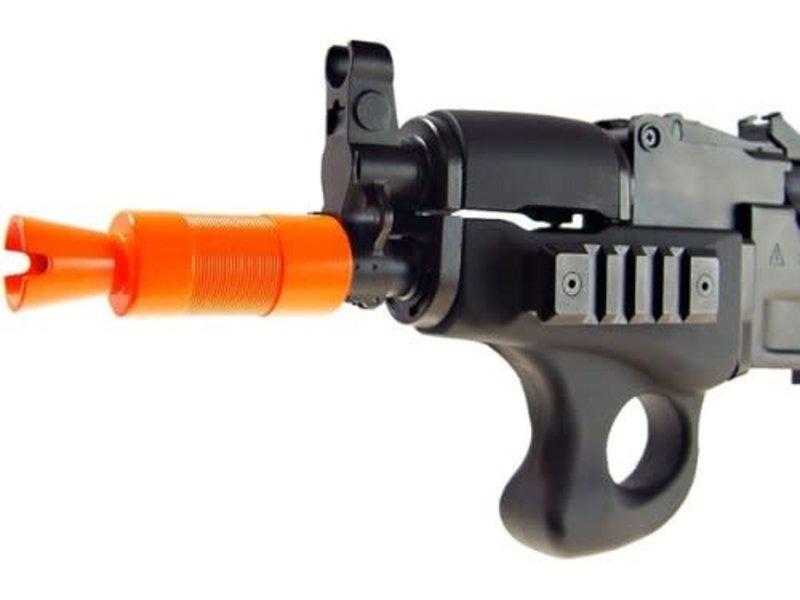 SRC SRC AK Krink electric rifle, full metal, black