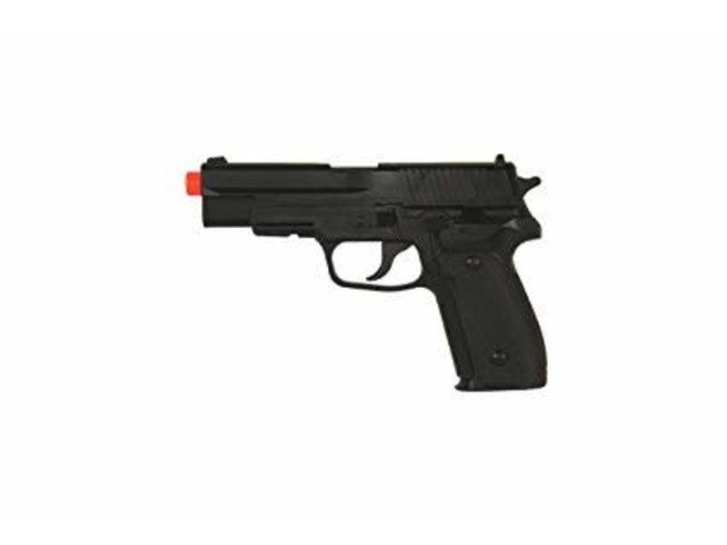 JG HFC F226 heavy weight spring pistol