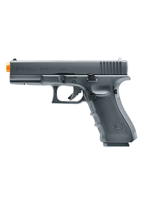 Umarex Elite Force GLOCK G17 GEN4 Full Blowback CO2 Pistol by KWC