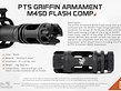 PTS PTS Griffin M4 SD FlashComp CCW