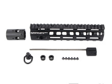 PTS PTS Griffin Armament Low Pro RIGID M-LOK Rail 8.6""