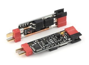 GATE GATE MERF 3.2 AB Programmable MOSFET