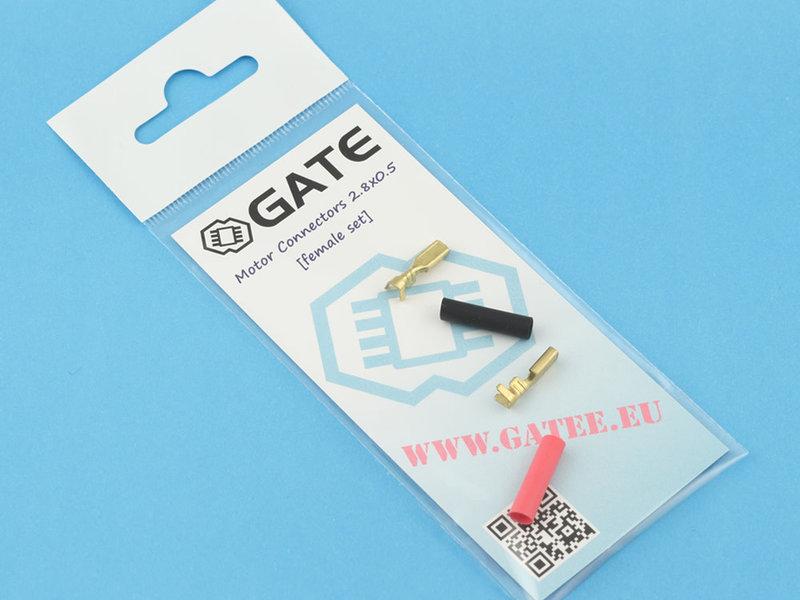 GATE GATE Motor Connectors