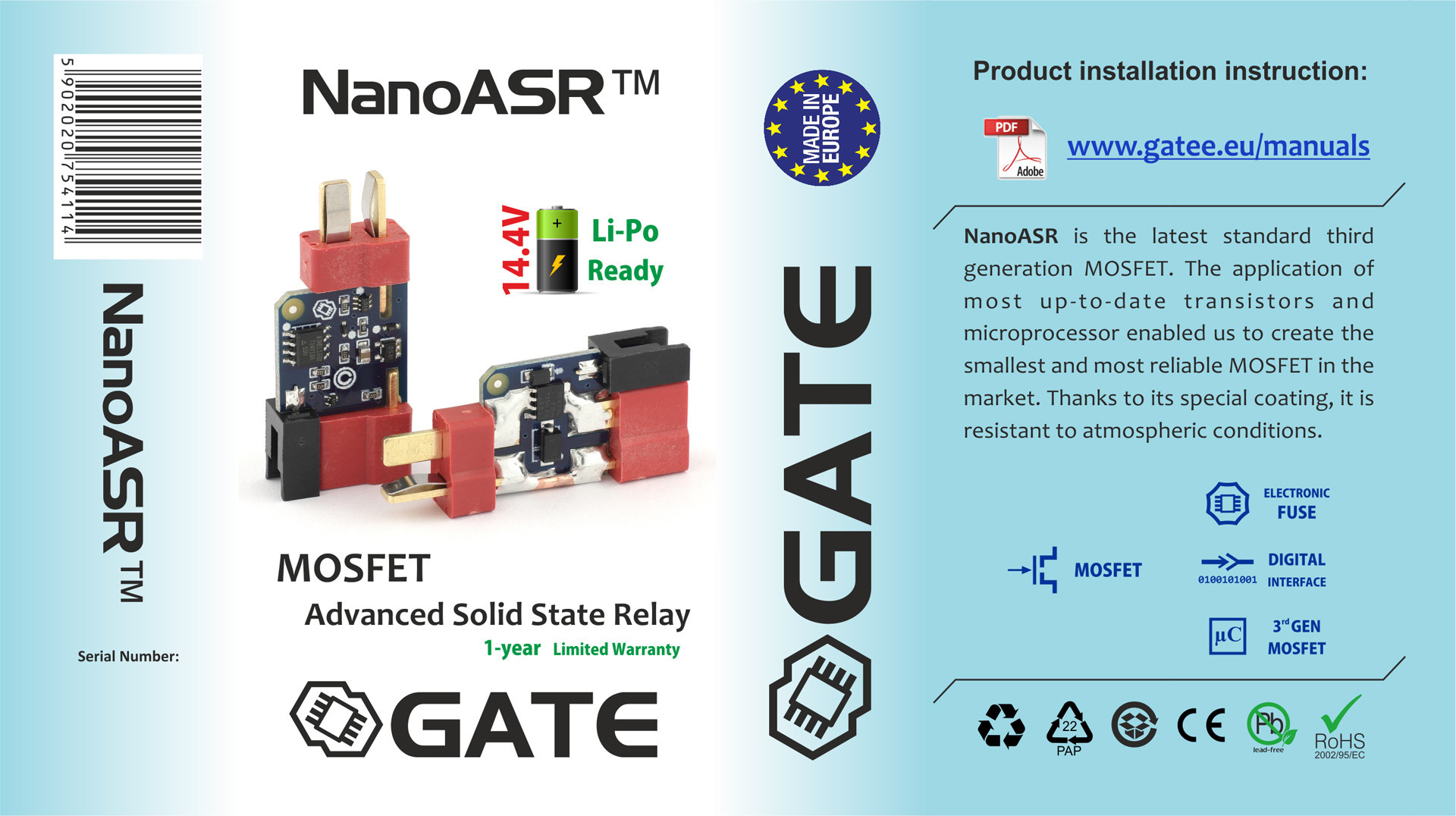 Airsoft Mosfet Wiring Diagram