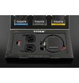 GATE GATE TITAN V2 Advanced Set, Front Wired