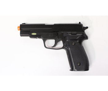 HFC F228 heavy weight spring pistol