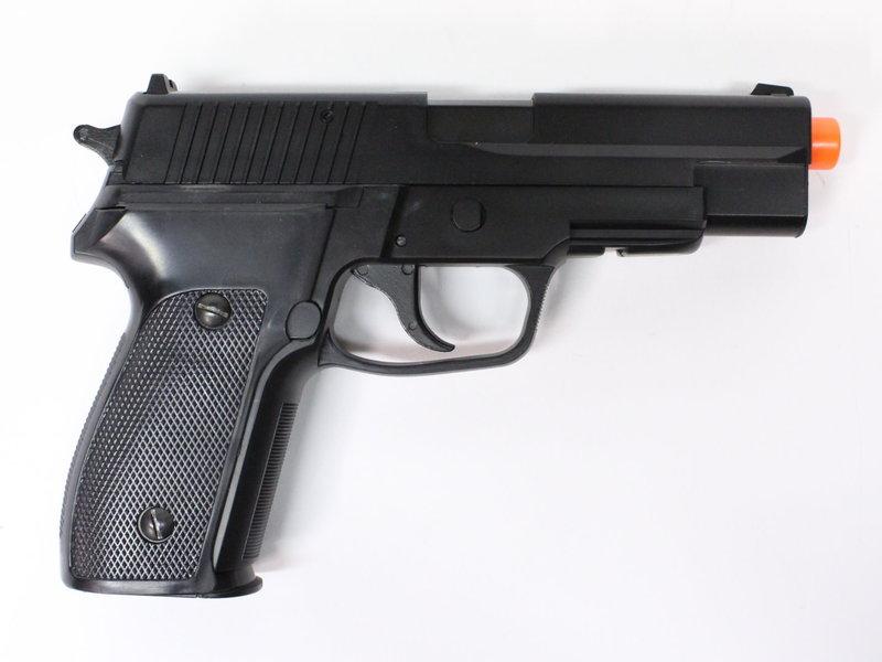 JG HFC F228 heavy weight spring pistol