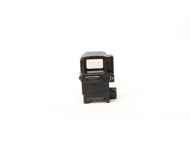 Airsoft Extreme AEX FC1 Stack 2 MOA red dot sight - BLACK