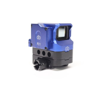 AEX FC1 Stack 2 MOA red dot sight - BLUE