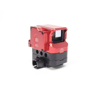 AEX FC1 Stack 2 MOA red dot sight - RED