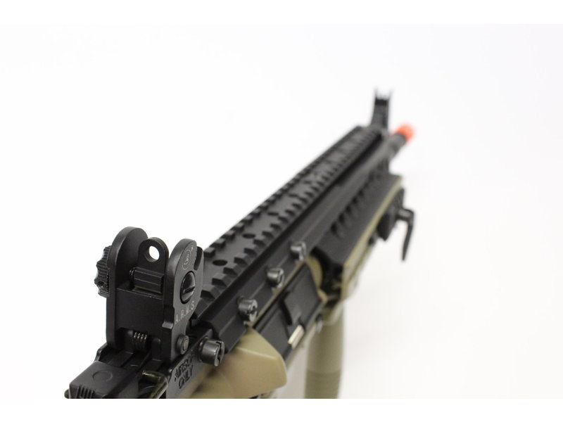 ASG Armalite M15 SIR Mod2 Sportline Tan