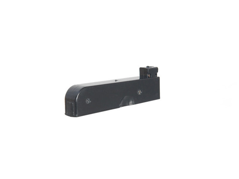 Well Well Sniper Rifle 30rd Mag for MB02 MB03 MB07 MB09 MB10 MB11 MB12 SERIES