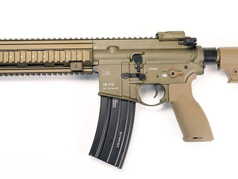 VFC Umarex H&K 416 A5 ECS AEG