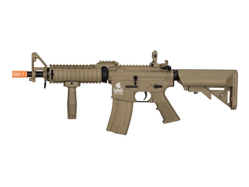 Lancer Tactical Lancer Tactical Mk18 Mod0 RASII Low FPS AEG