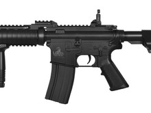 Lancer Tactical Lancer Tactical M4 RASII Polymer Rifle Black