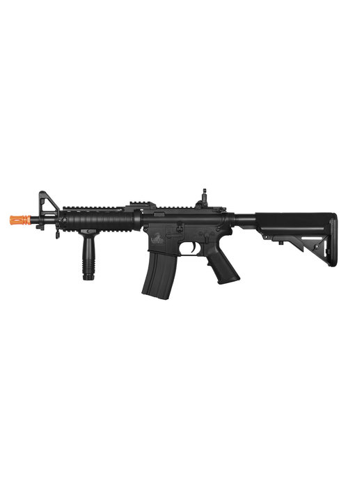 Lancer Tactical M4 RASII Polymer Rifle Black