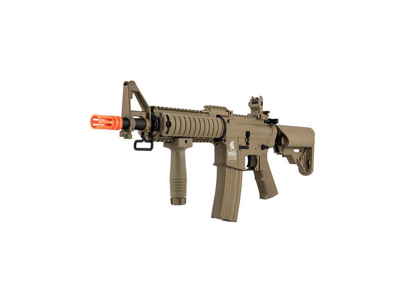 Lancer Tactical Lancer Tactical GEN2 M4 MK18 RASII Carbine AEG
