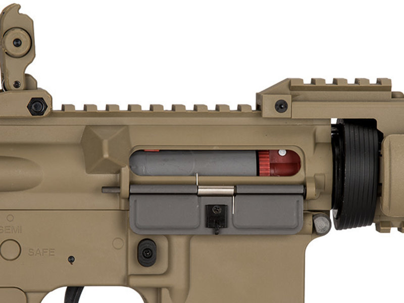 Lancer Tactical Lancer Tactical GEN2 M4 MK18 RASII Carbine AEG
