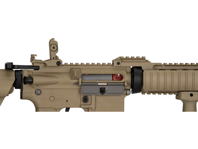 Lancer Tactical Lancer Tactical GEN2 MK18 RASII Nylon Polymer AEG