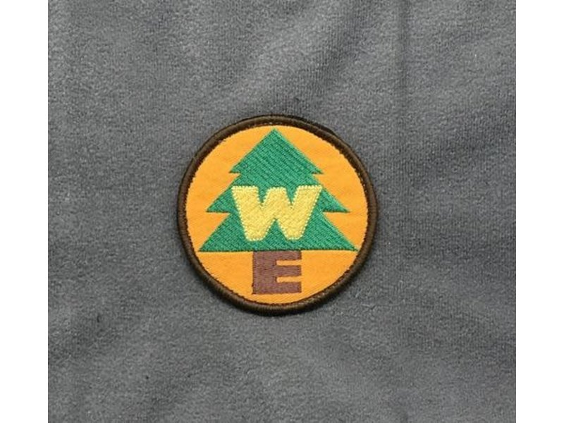 Tactical Outfitters Tactical Outfitters Wilderness Explorer Morale Patch