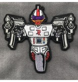 Tactical Outfitters Tactical Outfitters Gizmo Duck Morale Patch