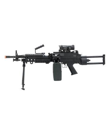 "Cybergun Cybergun FN Licensed M249 Para ""Featherweight"""