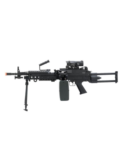 "Cybergun FN Licensed M249 Para ""Featherweight"""