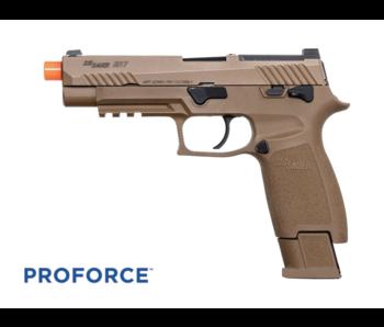 SIG Sauer M17 Green Gas Pistol