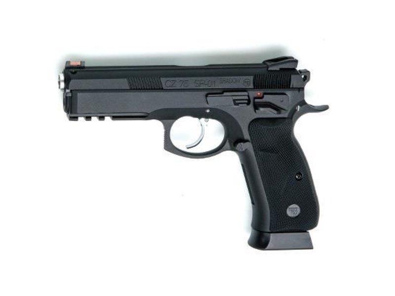 ASG ASG CZ SP-01 Shadow Gas Blowback Pistol