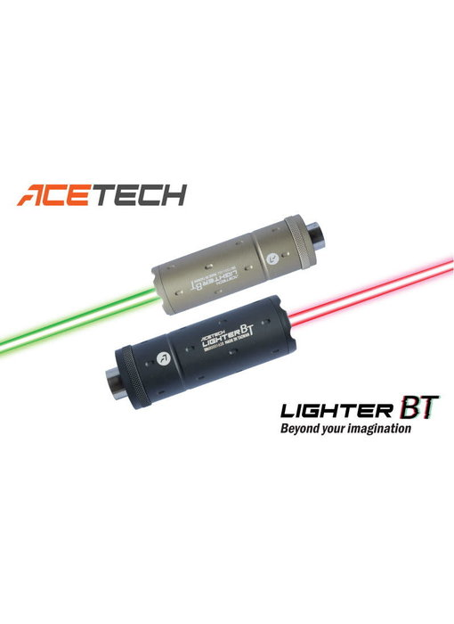 Lighter BT Tracer Unit