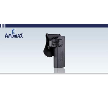 Amomax Ammomax Hardshell Holster, Hi Capa