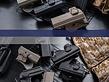 Amomax Amomax Hardshell holster for SIG M320 (M17) full size pistols, black, right hand