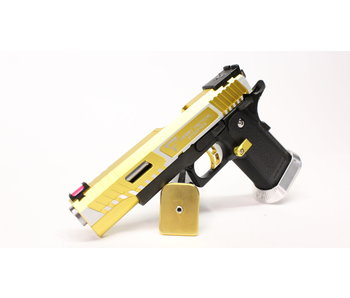 AE Max WICKed Gold