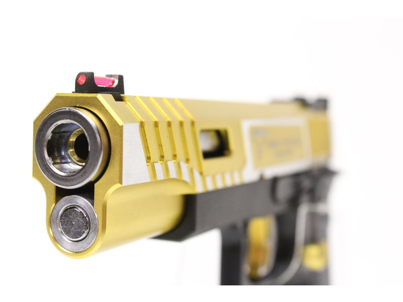 Airsoft Extreme AE Max WICKed Gold
