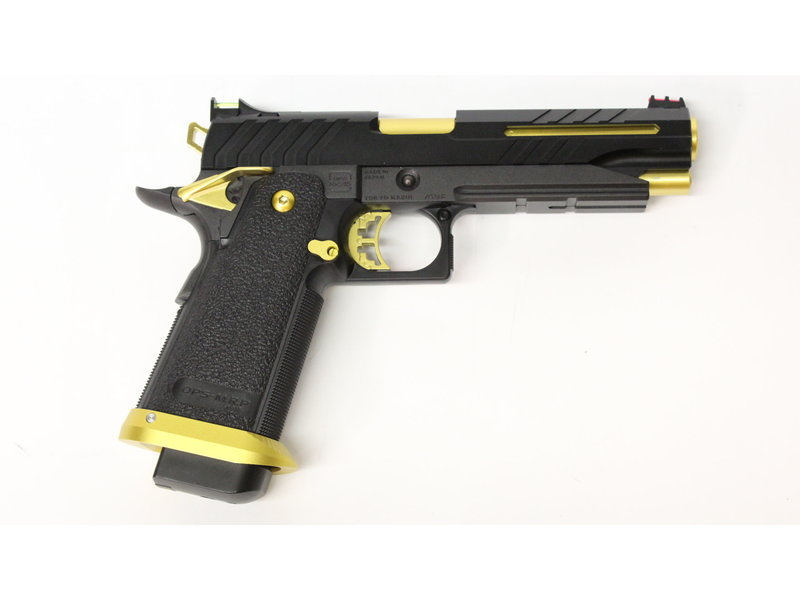 Airsoft Extreme AE Max Gold Digger