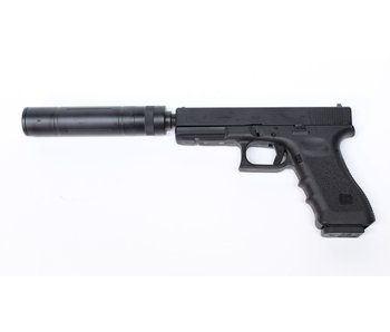 Elite Force Glock 17 Assassin Package